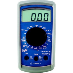 FORUM Digitalmultimeter
